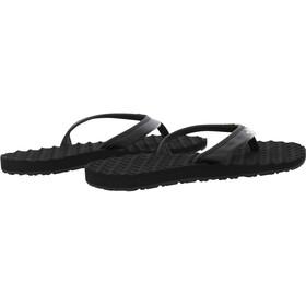 The North Face Base Camp Mini II Sandals Women, tnf black/tnf white